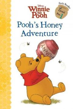 When Pooh discovers that every one of his honey pots is empty, he heads into the Hundred Acre Wood in search of more, and he finds himself in a tight spot.