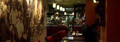 Cafe Nero's