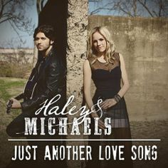 Just Another Love Song (feat. Richie McDonald)