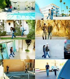 NCIS LA: Kensi & Deeks