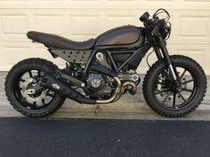 Ducati Scrambler | eBay