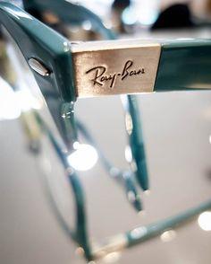 #rayban #receta #optica #eyewear #haciendoanteojos #anteojos #calleguemes #mardelplata #mdq #gafas #lentes #opticaguemesmdp