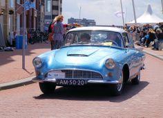 1958 - DKW 1000 SP