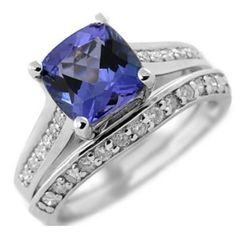 1000+ images about Different shades of Tanzanite on ...