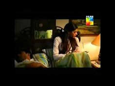 Zaroon Kashaf   Scene 59   Miss tou bohut chota lafz hai..  