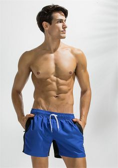 7e162e26457b8 US $37.99 Mens Swimming Shorts Quick Dry Pants Beach Swim Boxer Running  Workout Gym Suits- #Mens #Swimming #Shorts #QuickDry #Pants #Beach #Swim  #Boxer ...