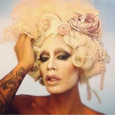 Raja, the only Gemini that's alright in my book.