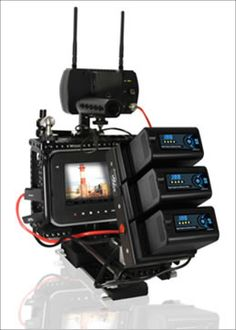Student Filmmakers announces Switronix JetPack Modular Battery Pack for NAB Show 2013