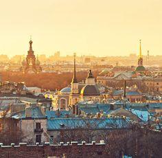 Saint Petersburg,Russia.  Санкт-Петербург, Россия.
