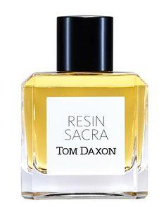 Resin Sacra Eau de Parfum by Tom Daxon (could work for Chris)