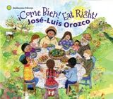 We're so excited to announce José-Luis Orozco's Smithsonian Folkways Debut, '¡Come Bien! Eat Right!' Coming out September 18, this is Orozco's sixteenth album. A collection of songs about healthy eating en inglés y español! You can listen to a sampler of songs here: http://www.folkways.si.edu/sneak-preview-come…/…/smithsonian