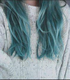 cute hair ^^
