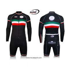 #Divisa #personalizzata Il Club della Bici di Piacenza