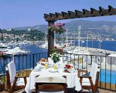 Honeymoon & Wedding Hot Spots Around the World! Part Five - Europe Are you in the middle of plannin g your honeymoon or wedd. Destination Wedding, Wedding Venues, Ferrat, Hot Spots, French Riviera, South Of France, Amazing Destinations, Places To Travel, Pergola