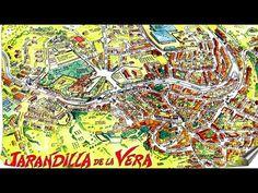 Qué ver en la Comarca de La Vera, Cáceres - YouTube