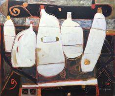 Brian M. Gallery, Artist, Roof Rack, Artists