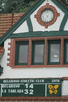 Nacional de clubes 2014