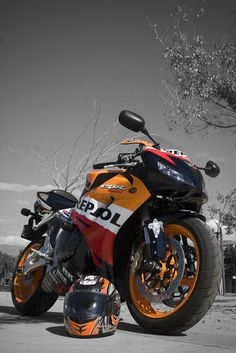 honda repsol | by dangsama