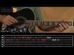 ▶ Wish You Were Here - Pink Floyd (aula de violão completa) - YouTube
