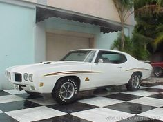 1970 GTO Judge, I had one just like this. What a car!!!