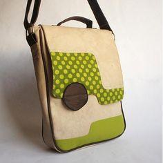 perfect bag by JeBe / Natur línija via SaShe