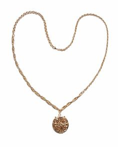"""This necklace was worn by Dascha from #OrangeIsTheNewBlack ! it's one of those """"want it, need it, gotta have it"""" pieces because well, it works with just about every outfit ever! #LesliDale #Jewelry #Accessories  http://www.leslidale.com/product/caminito-necklace/"""