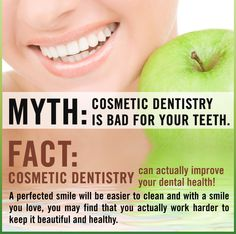 Check out our many cosmetic services at http://www.townctrdental.com/, and call  (951) 693-9595 to ask a dentist how we can improve your smile. #CosmeticDentistTemecula #Smile