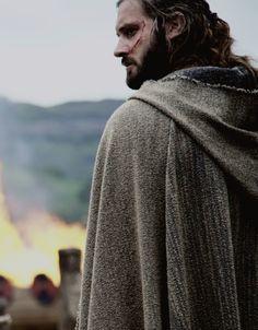 Clive Standen as Rollo in Vikings Story Inspiration, Writing Inspiration, Character Inspiration, High Fantasy, Medieval Fantasy, Lily Evans, Half Elf, Morgana Le Fay, Fantasy Character