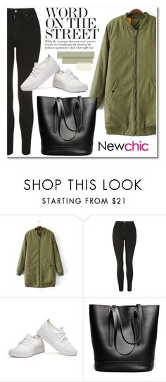 26d5d8c7c04 Newchic by merima-kopic on Polyvore featuring Topshop