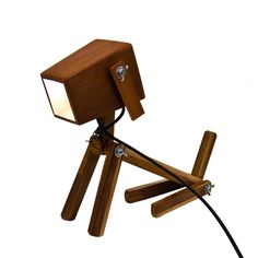 Luminária Cachorro - DECORAÇÃO