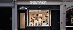 Delvaux, London (UK)