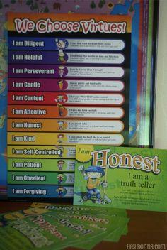 Our Kindergarten Homeschooling Curriculum