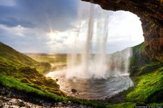 Iceland needs to be on your bucket list... here's why.