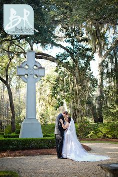 Wesley United Methodist Church Wedding Ceremony, St. Simons and Sea Island Wedding Photographers