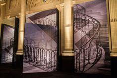 Casa FOA 2013: Hall Central - Matin Zanotti #diseño