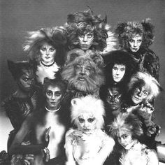 Cats Broadway...One of the longest running shows on record!  Also one of my favorites...it has tap dancing, jazz, ballet, and the actors are so cat-like its entrancing.