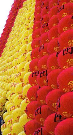 Designer: Gu Wen da  Raise the Red Lantern