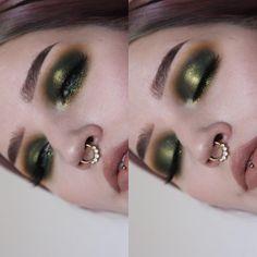 Discover these makeup ideas for work Image# 5518 Halo Eye Makeup, Dramatic Makeup, Beauty Makeup, Makeup Goals, Makeup Inspo, Makeup Inspiration, Makeup Ideas, Casual Makeup, Simple Makeup