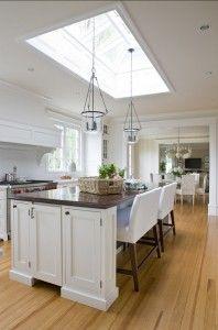 Kitchen Island Design #KitchenIsland  2 Ivy Lane.