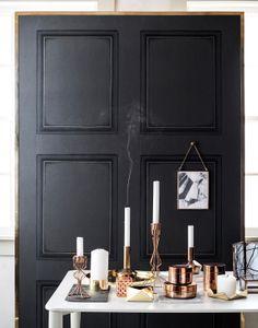 H&M Home hösten 2014 Trendspanarna.nu textil inredning trender interior