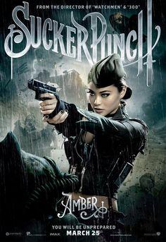 Amber #Sucker Punch