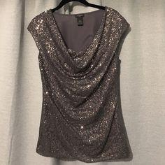 Ann Taylor shirt Only used once Ann Taylor shirt. Ann Taylor Tops Tees - Short Sleeve