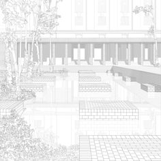 AA School of Architecture 2013 - Diploma 13 The Politics of Sacred Space - Chris C Bisset