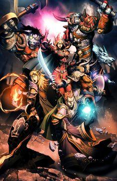 World of Warcraft - Horda