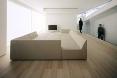 C1 House (Tokyo, 2005 by Gwenael Nicolas and Tomoyuki Ustumi)