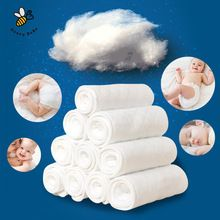 Like and Share if you want this  10Pcs Reusable Baby Infant Cloth Diapers Liners 100% Cotton Washable Baby Care Products Soft White Cotton Insert     Tag a friend who would love this!     FREE Shipping Worldwide     #BabyandMother #BabyClothing #BabyCare #BabyAccessories    Get it here ---> http://www.alikidsstore.com/products/10pcs-reusable-baby-infant-cloth-diapers-liners-100-cotton-washable-baby-care-products-soft-white-cotton-insert/