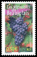 2004 - Portraits de régions - Les vignobles du Beaujolais