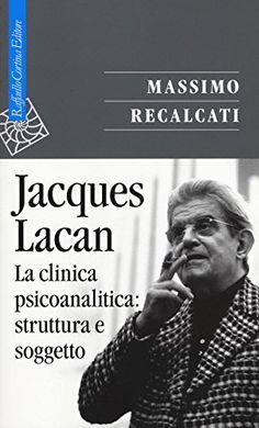 From 34.05:Jacques Lacan. La Clinica Psic   Shopods.com