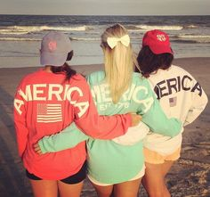America Spirit Jerseys are perfect for a cool summer night and a brisk fall day. Boxing T Shirts, Spirit Jersey, Old T Shirts, Back To School Outfits, Cute Hats, American Pride, Jersey Shirt, Autumn Winter Fashion, Preppy