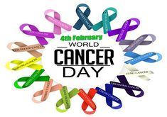 February 4th 2018 is World Cancer Day. Just as cancer affects everyone in different ways all people have the power to take various actions to reduce the impact that cancer has on individuals families and communities. World Cancer Day is a chance to reflect on what you can do make a pledge and take action. Whatever you choose to do We can. I can. make a difference to the fight against cancer. If you or someone you know have been effected by Cancer you can find out more about World Cancer Day…